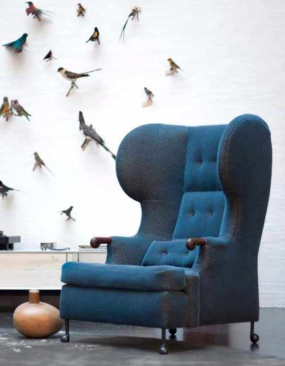 bddw_wingback_chair_web © Amy Weaver Interior Design San Francisco